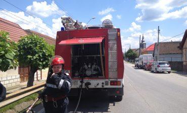 Pompierii buni la toate