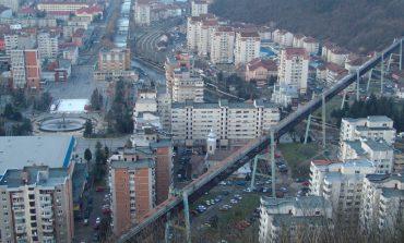 Proprietarul funicularului a fost mustrat de Primăria Reșița