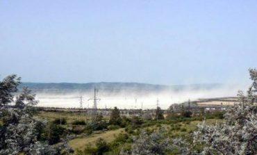 Aproape un deceniu de poluare in Clisura Dunarii...