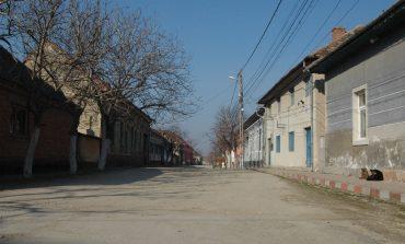 6,9 milioane de lei pentru reabilitarea drumurilor din Ciuchici