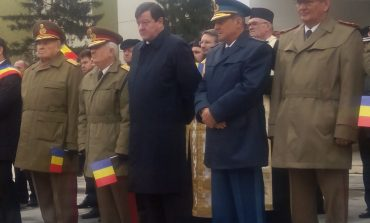 """Sorin Frunzăverde: """"Un stat nu-şi poate lăsa apărarea naţională integral pe mâna aliaţilor"""""""