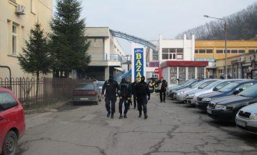Descinderi DIICOT la traficanţii de droguri şi etnobotanice din Caraş-Severin