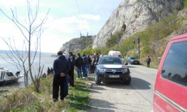 Tragedie pe Dunăre în a III -a zi  de Paști
