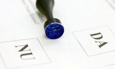 Campania electorală pentru alegerile locale s-a încheiat oficial.Duminica mergem la vot!