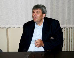 Nicusor Vasilescu