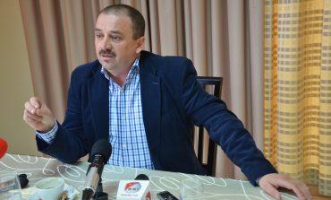 Băleanu pune presiune pe Torma pe final de mandat!