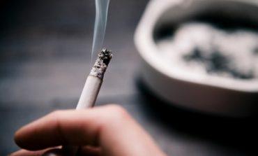16 martie ultima zi pentru fumători !