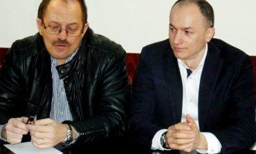 PNŢCD, primul partid al cărui candidat, Lucian Ionescu, şi-a înregistrat candidatura la Primăria Reşiţa