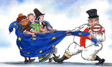 Brexit în Marea Britanie, în cuplaj cu exit în judeţ!
