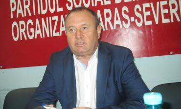 Ion Mocioalcă a dat lovitura! De ieri estenoul secretar al Senatului României