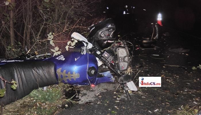 Grav accident rutier pe DN 581