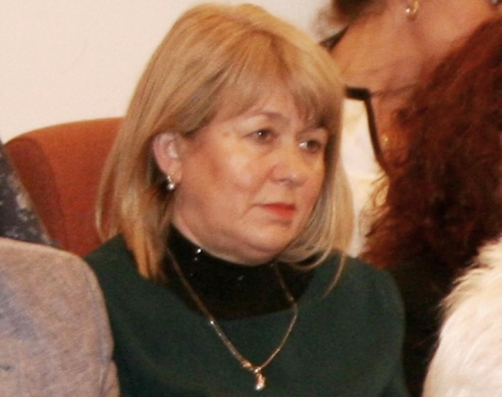 Ana Vasile