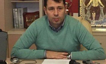 Cătălin Hogea nu mai taie frunze la câini la Instituția Prefectului, a revenit la Direcția de Tineret și Sport