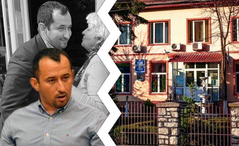 Torma ,,demisionarul,, umblă înnebunit prin Moldova Nouă