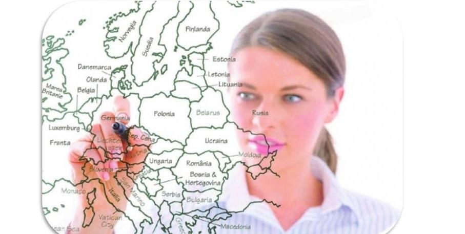 În vacanța de vară, studenții pot lucra în Germania! Au început înscrierile!