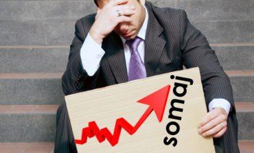 Rata şomajului în creștere, în judetul Caras-Severin!