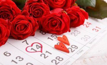 Valentine's Day, o zi specială pentru îndrăgostiții din lumea întreagă!