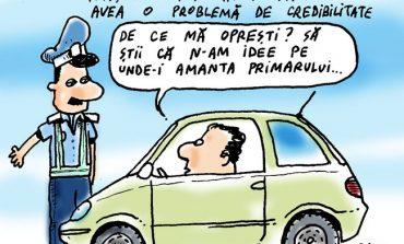 Poliția locală ar putea avea o problemă de credibilitate?