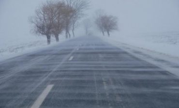 Alerta meteo !Cod galben de ninsori abundente in sudul  Banatului!