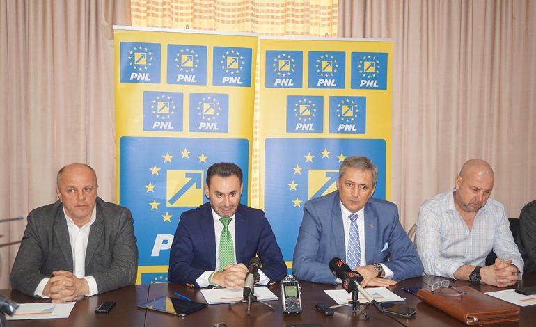 Sondaj PNL: Mocioalcă, cel mai contestat politician din județ