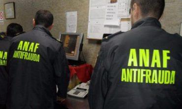 Atenţie, încep raziile! ANAF demarează controale la casele de marcat electronice!