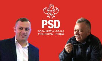 Un nou scandal mocneste  în PSD Moldova Nouă?