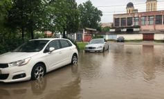 Liber la pescuit  ,Moldova Noua 2019....