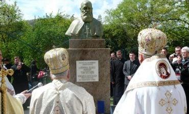 Episcopul Valeriu Traian Frențiu,primul sfânt reșițean