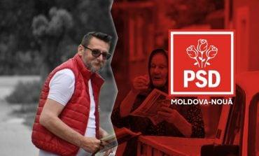 Gata cu interimatul lui Zache, PSD Moldova Nouă se pregătește de alegeri