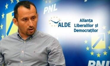 """Dacă Torma pleacă din ,,PNL"""" Organizaţia ALDE Moldova Nouă cu toţi membri revin în PNL!"""