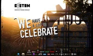 Poiana Golului din Reşiţa, capitală a muzicii rock şi pop-rock pentru trei zile