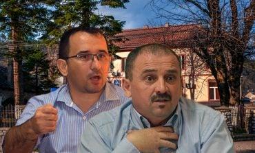 Scandal fără precedent în Consiliul Local Moldova Nouă, Presedintele Partidului Verde ,Eugen Băleanu ameninţat cu moartea de către primarul Torma Adrian