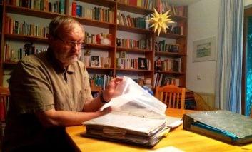 Moldova Noua fila de poveste vest germana,a fenomenului ,,frontierist,,!