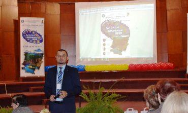 Profesorul Ionuț Gârtoi explică de ce este inspector școlar general adjunct doar pentru o lună