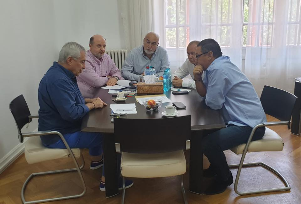 Mocialcă și Ponta mai fac un USL! PRO România se aliază cu ALDE
