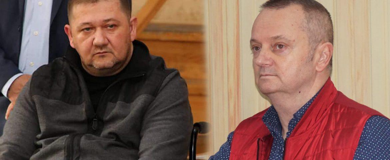 Waldemar Murgu atacat dur de către senatorul Ionuț Chisăliță