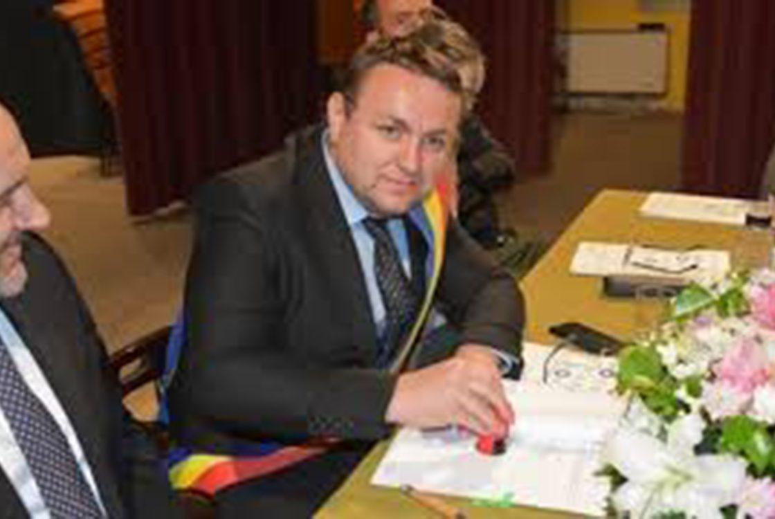 Demisie surpriza in PSD ,Dumitru Ursu a demisionat din functia de Presedinte executiv