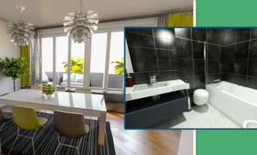 La Reşiţa a fost reluată construcția primului ansamblu rezidenţial privat din ultimii 30 de ani, investiţia ridicându-se la aproximativ șapte milioane de euro.