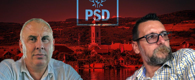 """Dacă am ajuns să fim daţi afară din PSD de ,,Zache"""", şi curcile râd de PSD!"""