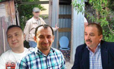Primarul PSD de Moldova Nouă şi Rada Petco au lăsat satul Măceşti şi Moldoviţa fără canalizare!
