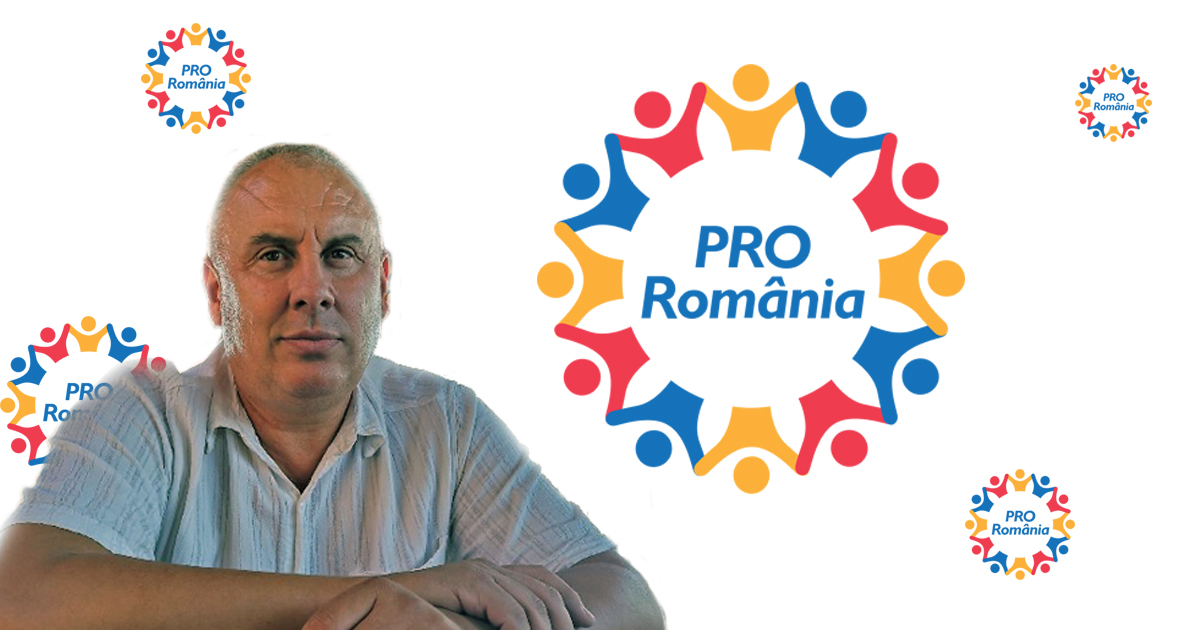 Tiugan Victor, consilier judeţean încă PSD, trecut la PRO România?