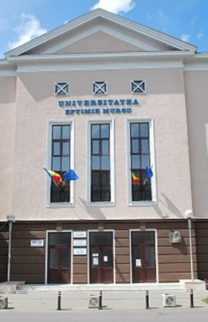 Curtată de politehnicile din Timișoara și Bucureș,  Universitatea reșițeană cotește spre Cluj