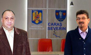 """Orban îi cere lui Vela să scoată """"piloși"""" din MAI, la Caraș-Severin primul schimbat va fi prefectul Lupu Matei"""
