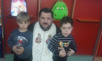 Sf. Stelian ocrotitorul copiilor praznuit azi de Biserica Ortodoxă