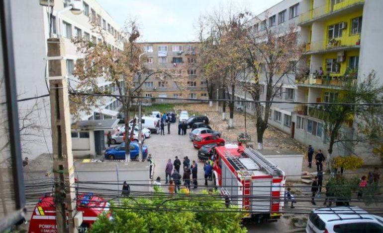 Doi copii și mama unuia dintre ei au murit, după o deratizare în bloc