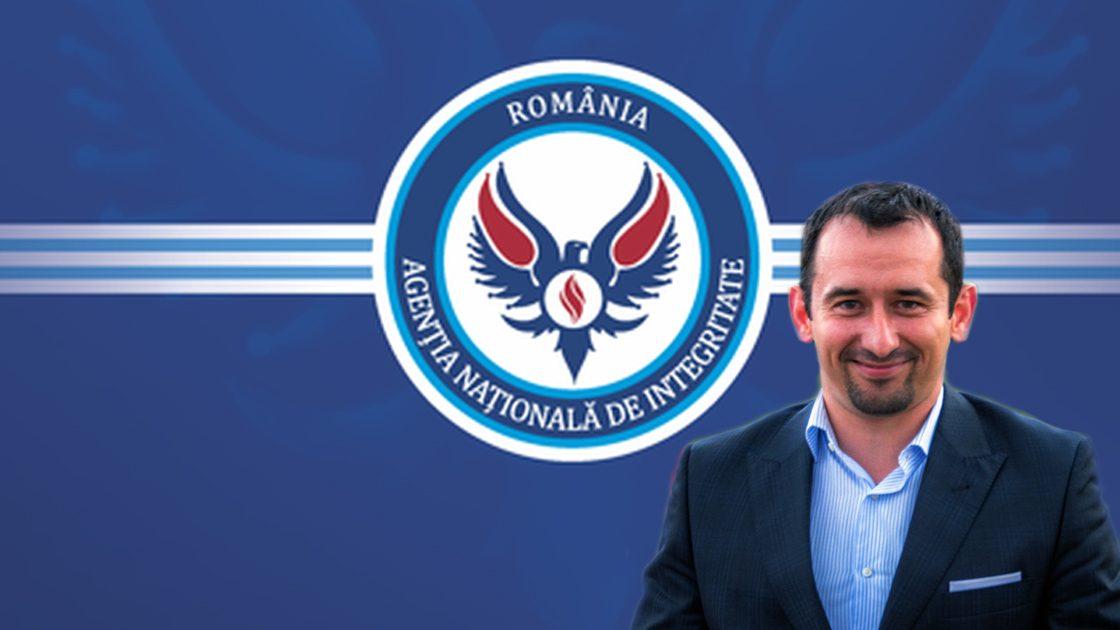 ,,Torma pe faras,,ANI: primarul Adrian Torma în conflict de interese administrativ