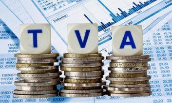 Cota de TVA scade de la 19% la 16% începând de la 1 ianuarie 2020