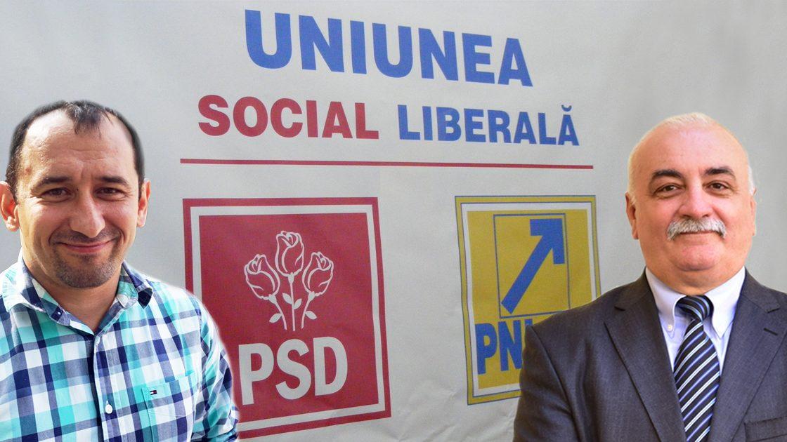 Consiliul Local Moldova Nouă în care USL trăieşte!  Sub deviza căpuşăm împreună banii Primăriei!