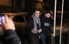 Mirel Pascu reținut de procurorii anticorupție în dosarul șpăgilor de la vamă