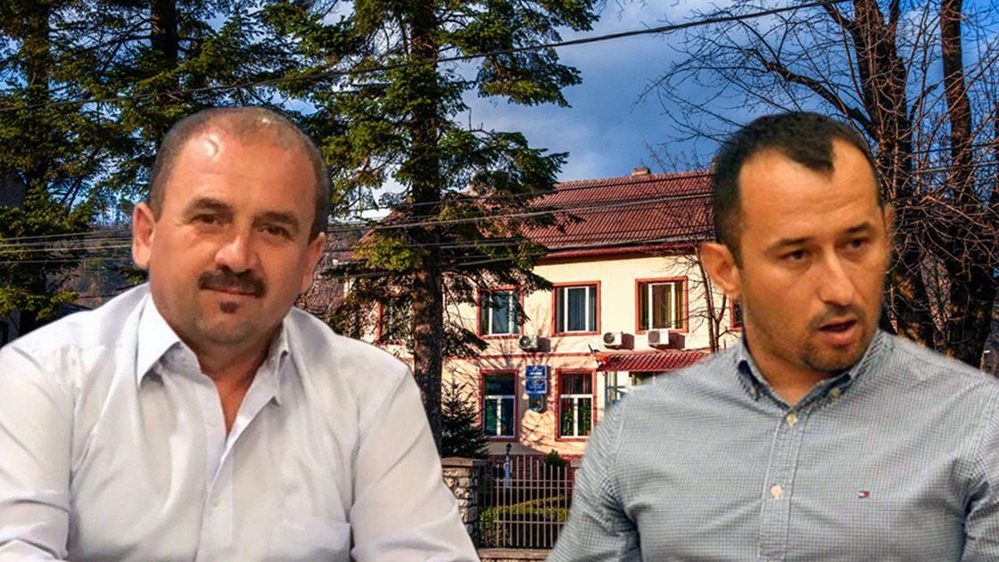 Contre politice Băleanu, Torma în prag de sărbători!
